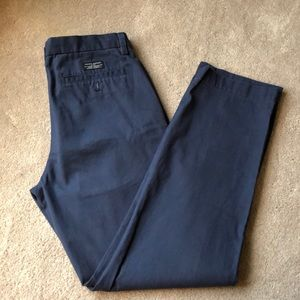 EUC Banana Republic Emerson Chino - Size 33x32